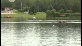 Es ist die wichtigste Regatta für die Ruderer in Sachsen-Anhalt -- die Landesmeisterschaft des Ruderverbandes, die in diesem...