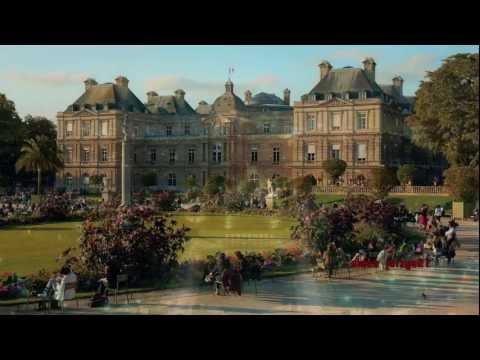 Tekst piosenki Billy Eckstine - April In Paris po polsku