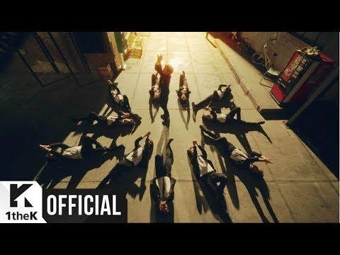 [MV] THE BOYZ -  Boy
