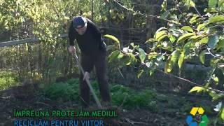 Spot realizare compost
