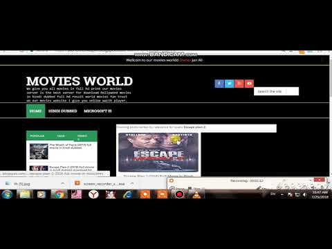How to download hollywood movie Escape Plan 2 Hades in hindi dubbed