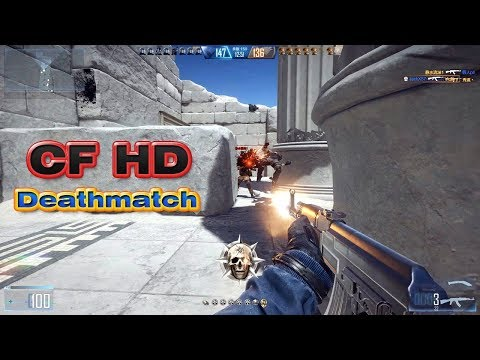 NEW! *Desert Map* Crossfire Legends Gameplay (Android) HD - Thời lượng: 11 phút.