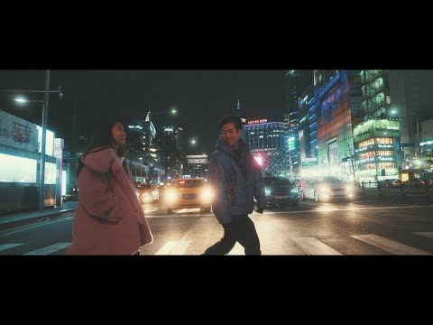 , title : 'RIRI 「luv luv feat. Junoflo」(Prod. by Ryan Hemsworth) Music Video'