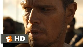 Nonton Jason Bourne   One Punch Scene  1 10    Movieclips Film Subtitle Indonesia Streaming Movie Download