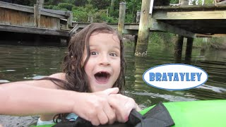 You Saved Her Life, Annie! (WK 227.6) | Bratayley