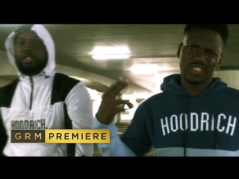 JOE GRIND – G's ft TINY BOOST [Music Video] | GRM Daily