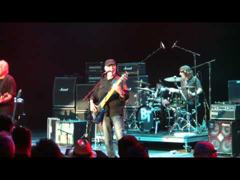 Bachman and Turner (BTO)  Let It Ride - Orange County Fair – July 20, 2012