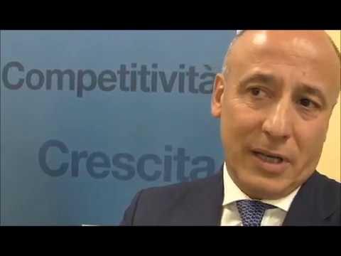 Fattore R - Primo Forum dell'economia della Romagna
