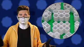 Please consider supporting my videos on Patreon: http://www.patreon.com/CaptainDisillusionCaptain Disillusion gives a detailed breakdown of Kokichi Sugihara's Ambiguous Cylinder illusion. AND HE DOES IT BETTER THAN ANYONE ELSE, EVER, PERIOD.