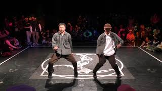 Preselections 43~56 – JUSTE DEBOUT JAPAN 2018 POPPING