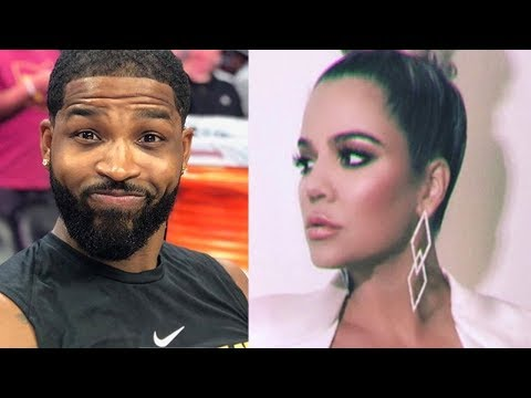 Khloe Kardashian Shares REVENGE BODY On IG, Tristan Thompson REACTS!