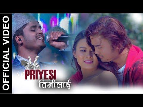 (Priyasi Timilai | CD Vijaya Adhikari | Official Music Video 2019 | Ft. Sheshuka Rai & Bhim Waiba | - Duration: 10 minutes.)
