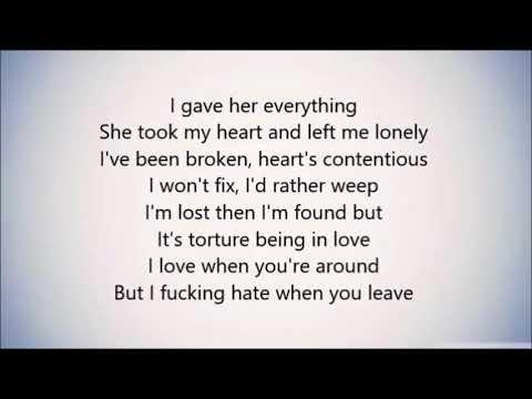 XXXTENTACION-SAD! Lyrics