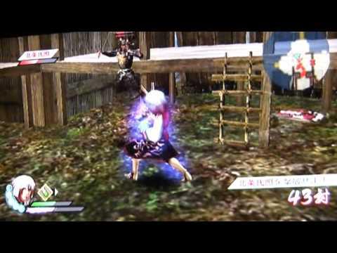 samurai warriors 3 wii iso