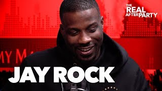 Jay Rock Talks New Album, Black Panther Soundtrack, The Current Sound Of The West & More