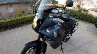 8. FOR SALE: 2007 KTM 990 Adventure (Sold)