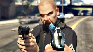 GTA 5 Crazy Lifes Compilation (GTA V Gameplay Funny Moments)