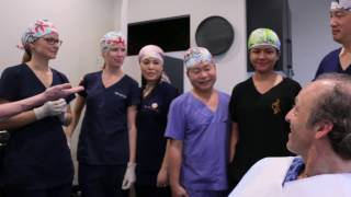 Video Hair Transplant Sydney | The Day of the Hair Transplant Procedure MP3, 3GP, MP4, WEBM, AVI, FLV Juli 2018