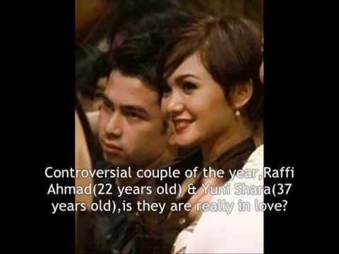 Indonesian Celebrities Couples