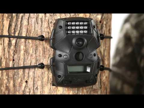 Wildgame Innovations Cloak 7MP Trail Camera and Viewer