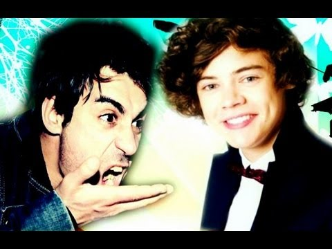 ONE DIRECTION  PARODIA - u paninu co wustel -