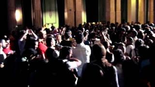 La trocamba Matanusca- VIII Noches bárbaras CBA 2012