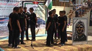 اليوم المفتوح في مدرسة ذكور نزلة عيسى الثانوية