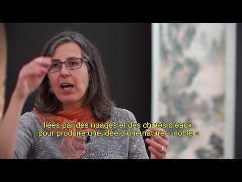 REGARDS D'EXPERTS Alexandra von Przychowski du Musée Rietberg de Zurich