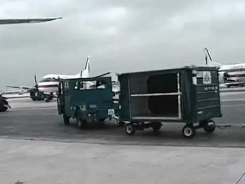 The APV  Tow Vehicle demonstration video.