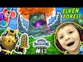 Worst Game Glitch In History Enchanted Elven Forest Adv