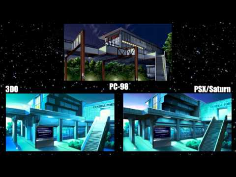 Policenauts 3DO