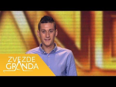 Jakov Juričević – Polomio vetar grane i Ti si zena koju ludo volim – (01. 10.) – emisija 2 – video snimak