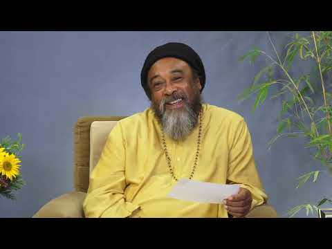 Mooji Satsang of the Week: This Is Exactly What the Buddha Discovered