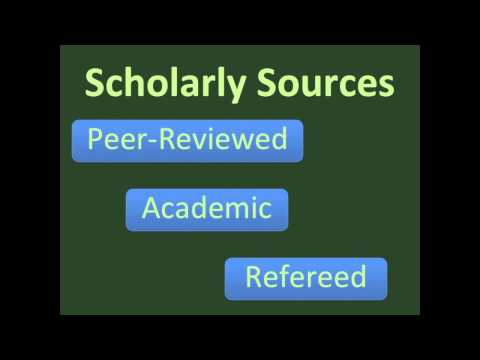 popular scholarly sources Scholarly vs popular articles close many of your assignments / speeches for your courses may ask you to use specific sources or types of sources such as popular magazine articles or professional or scholarly journal articles.