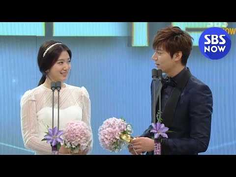 Park min young and lee min ho still dating 2013