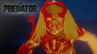 "VIDEO: THE PREDATOR – ""The Ultimate Predator"""
