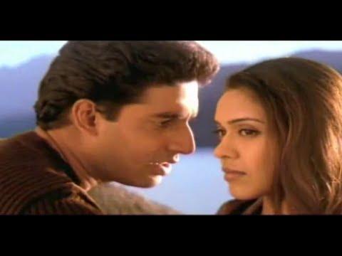 Kuch Tum Kaho - Shararat - Abhishek Bachchan & Hrishita Bhatt - Song Promo