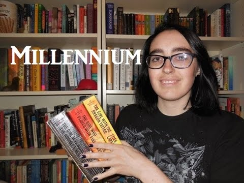 Book Review    The Millennium Trilogy
