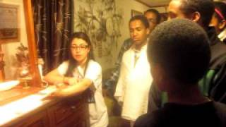Trip With Eritrean Orthodox Church To See Blessed Miracle, Holy Oil Seeping Since 1994 - Part 1