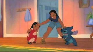 Lilo si Stitch - Episodul 9
