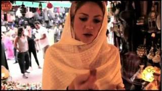 Download Lagu Shakira à Marrakech Mp3