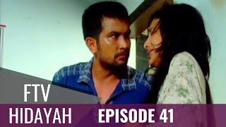 FTV Hidayah - Episode 41 | Penjual Istri
