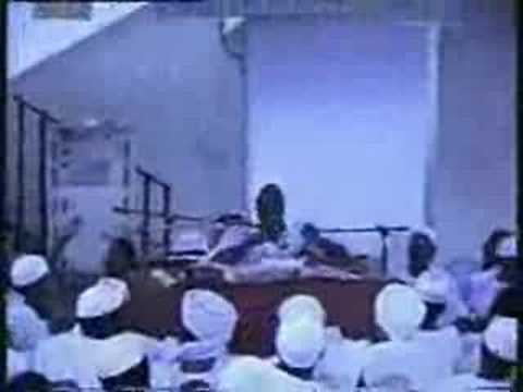 الشيخ حامد آدم : روحانيات الذكر  جزء 2