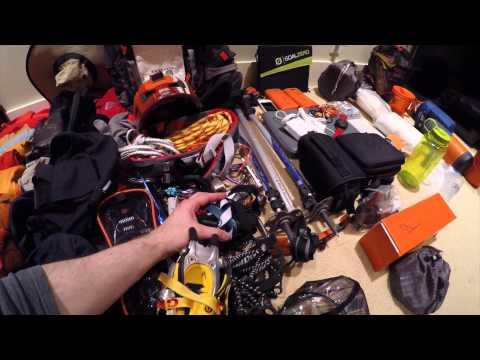 Everest Gear Check 3-23-15