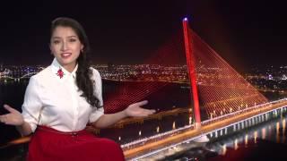 Đồng Hành Cùng Pháo Hoa - Tập 1: Hành Trình DIFC