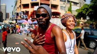 Féfé - Naija ft. Ayo - YouTube