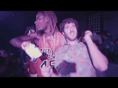Video Lil Dicky - $ave Dat Money feat. Fetty Wap and Rich Homie Quan (Official Music Video) download in MP3, 3GP, MP4, WEBM, AVI, FLV January 2017