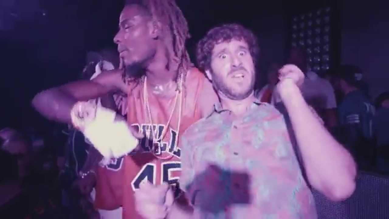 Lil Dicky –$ave Dat Money f. Fetty Wap & Rich Homie Quan (Video)