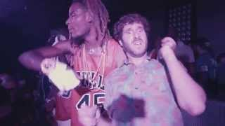 Video Lil Dicky - $ave Dat Money feat. Fetty Wap and Rich Homie Quan (Official Music Video) MP3, 3GP, MP4, WEBM, AVI, FLV Oktober 2018