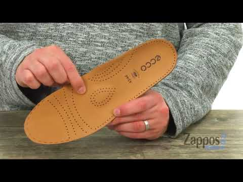 ECCO Support Everyday Insole SKU: 9021786